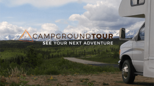 Campgrounds Near Me: Introducing CampgroundTour