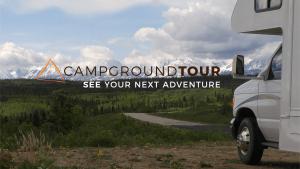 Campgrounds Near Me: Introducing CampgroundTour